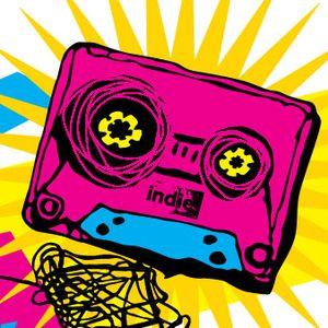 Session #32 Indie mixtape