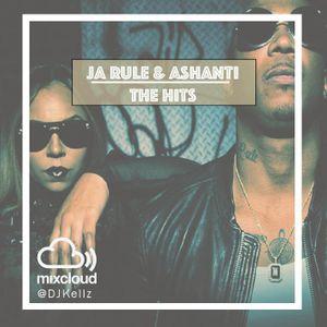 Ja Rule & Ashanti - The Hits. Hip Hop/ RnB