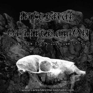 Infernal Obliteration - Episode 50 - 26-Nov-2013