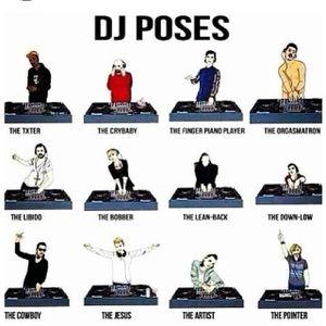 DJ MARTIN K HOUSE MIX