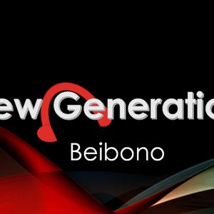 Beibono - New Generation 2017 - Set 2