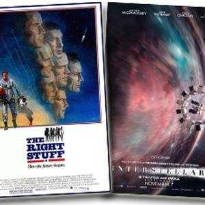 Episódio #64 – Os Eleitos / Interstellar