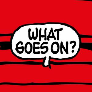 Skeme Richards x Mark Drew - What Goes On?