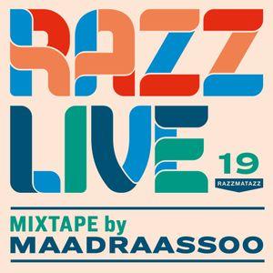 Maadraassoo Razz Live 2019