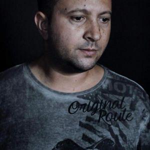 DJ CRUSE