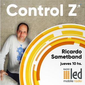 #Podcast Control Z | 30.11