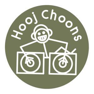 Hooj Choons (retrospective podcast) - by Bodee