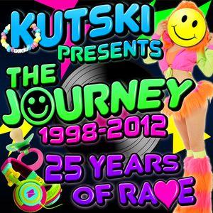 The Journey 1988 - 2012 Mixtape
