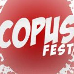 Adry - PG - F.Feterik  All night long @ CopusFest 2014 (3 hour snippet)