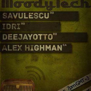 idri@MoodyTech Radio (20.10.2012)