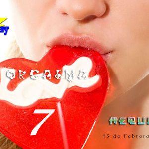 Aequus R presenta Orgasmalove 7