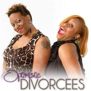 Art Cry Radio - Guest: The Optimistic Divorcees