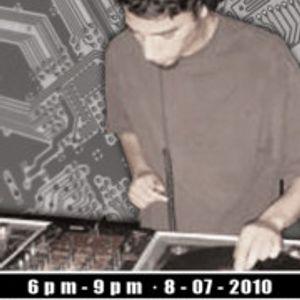 DJ M-27 (((LIVE))) @ FUTUREBOUND RADIO L.A.