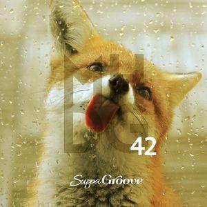 Meia Horinha De Groove - Vol. 42