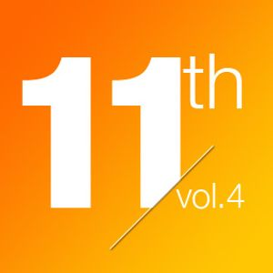11th. Deep Vol.4