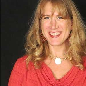 From Sangha To Solitude: Kristin Schroeder