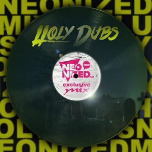 Neon Mix #16: HolyDubs