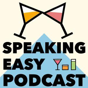 #047: Apple Brandy Cocktails and Cider Cocktails - Speaking Easy - A Cocktail Podcast