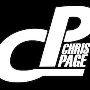 Chris Page - Mix for Leith FMs 'Vinyl Club'.
