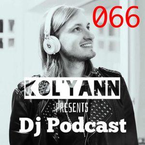 Kol'yann - DJ Podcast 066