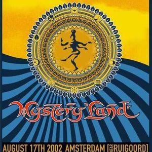 Live @ Mystery Land - Sven Väth [2002-08-17]