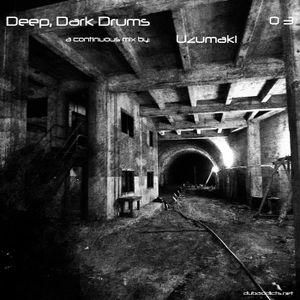 Deep, Dark Drums 03 - B