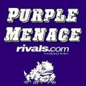 Purple Menace Podcast Episode 50