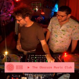 Flexy Hau$s // 038 // 07.07.2021 w/ The Obscure Music Club