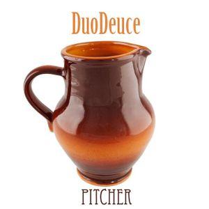 Pitcher (feat. efelgi)