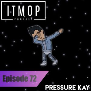 ITMOP Vol. 72 - Saturn Dreams