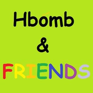 Episode 112- Hbomb & Jedi Mom or They Forgot About Jackbox