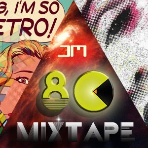 MIXTAPE INTERNACIONAL 80's by JohnMtths