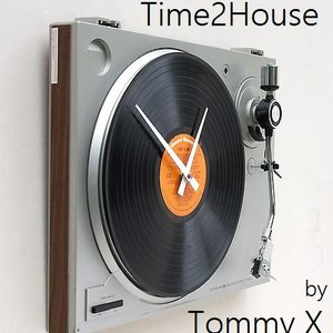 Time2House 018 mixed by Tommy X (20-07-2013)