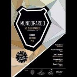 Entrevista - Mundopardo - 07Nov