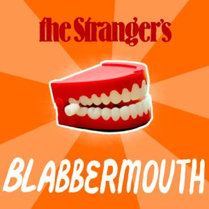 Episode 84: The First Ever Blabbermouth Live Show!