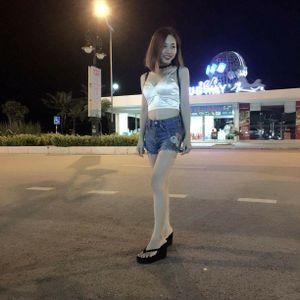 NST_ Lắc dạo cùng Trang Anh_ Việt Sky remixx!