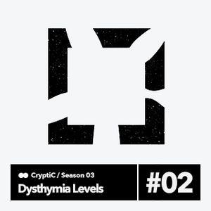 Dysthymia Levels #3.2