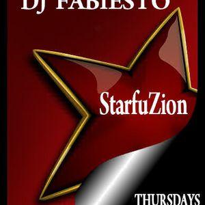 DJSTARLITE PRESENTS STARFUZION 06