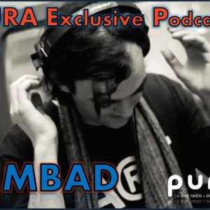 PURA Exclusive Podcast 23: SIMBAD SEGUÍ!