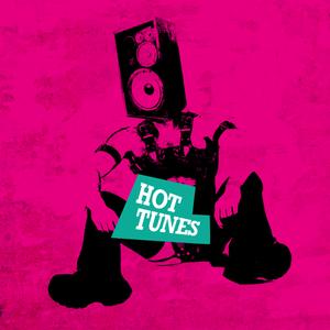 Resident DJ Friday 2016.01.29