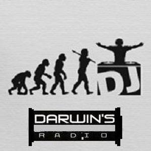 Darwin's Radio 046 - Mixed By mYstYle
