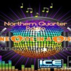 One Nite In A Disco - 7th Aug 2016
