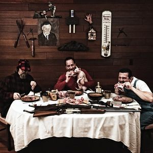 Interview with Corporate Death from Macabre