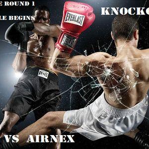 Knockout - The Battle Begins ne0x vs AirneX