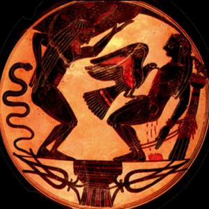 DaRcH Pres Prometheus (Techno Set 0912)