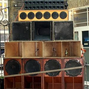 Tropical Soundclash Version 2.0 MIX