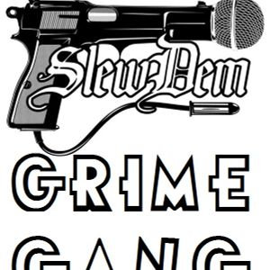 MAD VYBEZ B2B TOP DOLLA GRIME GANG SHOW WITH SLEW DEM, CLIPSON, KRUCIAL & TOM GREASE 06032016