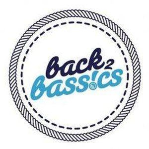 Priors - Back 2 Bassics Radio show - 23 July 2015