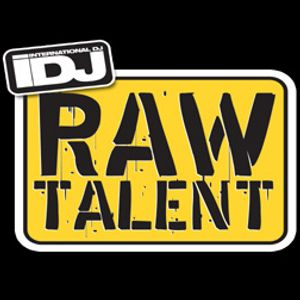 IDJ Magazine Raw Talent Dec 2009 WINNING MIX!!