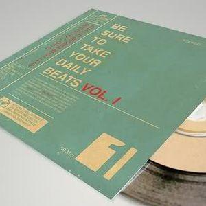 Roni Kush - Feb 2012 - Deep & Sleazy Underground Tech Vol.1